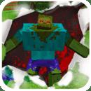 突变生物MCPE Zombie Addon