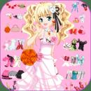 Anime Games - Flower Princess