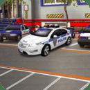 印度警车停车模拟
