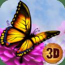 蝴蝶模拟器3D