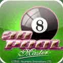 3D顶级台球 3D Pool Master