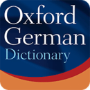 牛津德语词典