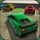 停车场模拟器3D