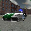 警察模拟器芝加哥:卧底代理