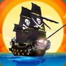 海盗 船 工艺: 施工 建立 战斗 游戏