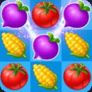 Pocket Farm - Match 3 Puzzle