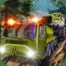 拖车模拟器:越野救援