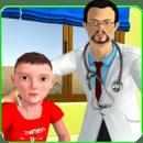 Emergency Doctor Simulator 3D