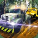 拖车紧急模拟器:越野和城市!