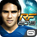世界足球 2013