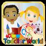 幼儿的世界 - 学习英语