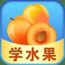 儿童游戏学水果