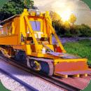铁路建筑模拟器 - 建铁路!