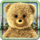 会说话的泰迪熊TTB