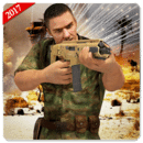 Frontline Military Commando