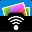 PhotoSync - 无线传输