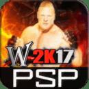 Walkthrough WWE 2K17 Smackdown PSP