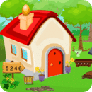 Find My Diamond Ring Best Escape Game-329