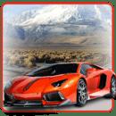 Lamborghini Driving Simulator