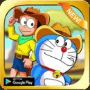 Puzzle Doraemon dan Nobita