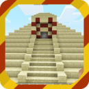 陷阱金字塔MCPE地圖