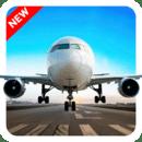 Airplane Flight Simulator 3d : Real Plane Driving