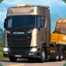 Euro Truck Driving 2018