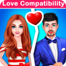 Valentine Love Compatibility Test