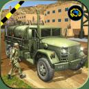 美国陆军卡车模拟驾驶