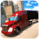 Transporter Truck 2018 : Cargo,Cars,Goods Delivery