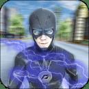 超级英雄闪现速度英雄2