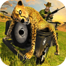 Animal Hunter Safari Survival: Jungle Hunting 2018