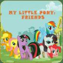 My Little Pony : Friends