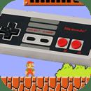 NES Emulator - Arcade Game (Full Classic Game)