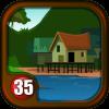 Wonder Forest Escape - Escape Games Mobi 35