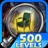 Hidden Object Games 500 Levels