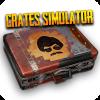 Crates Simulator for PUBG