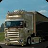 Truck Simulator Driver 2018