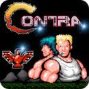 Super Contra Classic 1988