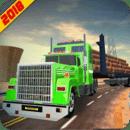 Transporter 2018 - Cargo Truck Driving