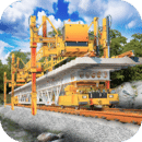 高速铁路:建筑模拟器