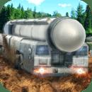 火箭卡车越野驾驶 - 发射班车!