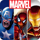 Marvel Avengers Run: Ironman, Spiderman, Batman
