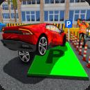 第五轮神奇的智能停车场