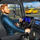 交通公路卡车赛车 - 卡车驾驶