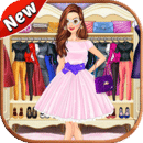 Fashion Stores - Dress Up Games