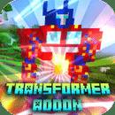 Transformers-Addon 2018 for MCPE