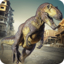 最后的恐龙:城市驱逐舰