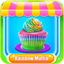 Cooking game muffins recipes