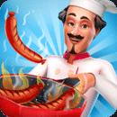 香肠制造商3D:快餐烹饪疯狂